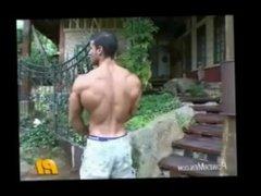 Compilation of vidz Muscle Dudes