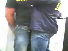 Cops Fuck vidz Sexy Suspects