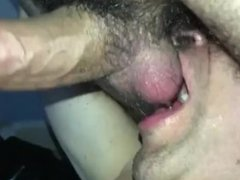 licking and vidz sucking balls