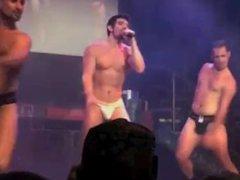 Strip Cock vidz Megamix 1-  super male strippers, hot gogos, hard cocks, nude dancing