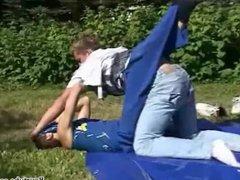 Country Boys vidz 1-Chesko-Basti-Sami-Danny