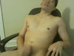 Asian Guy vidz Cumming