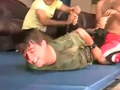 tickle torture vidz young boy