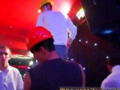 Devin gay vidz stripper party  super pics of fucking at black frat parties xxx
