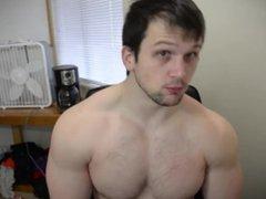 Muscle PowerBlue vidz - PowerBurp  super 3