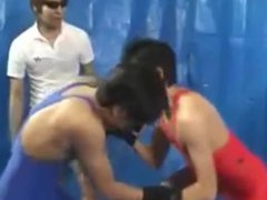 gay couple vidz sex and  super gay wrestling and abnormal play