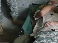Carters married vidz military guys  super in gay porn hot marines men naked