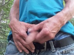Outside foreskin vidz piss #8