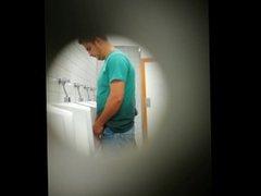 Urinal spy vidz 4