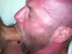 friend's dick vidz inside his  super mouth