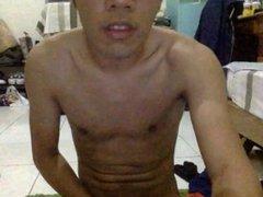 Taiwanese bottom vidz boy