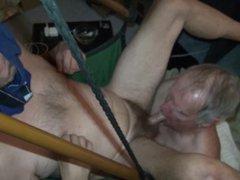 Swallowing His vidz Sweet PnP  super Cum Again