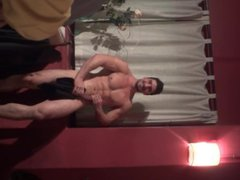 Stripper Inside vidz Resto bar  super Buenos Aires IV