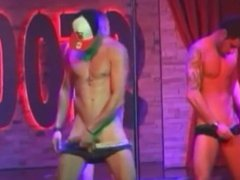 Strippers pau vidz duro XI