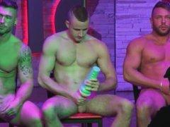 Strippers pau vidz duro XII