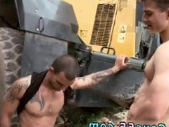 Men public vidz bj movietures  super gay Bulldozer