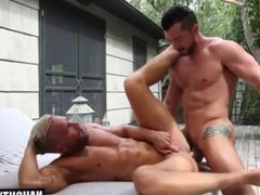 Big dick vidz gay anal  super sex and cumshot
