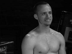 30 Minutes vidz Of Torment  super – Hung stud Nate Grimes