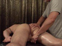 Marcus Blue vidz Barebacks Jake  super Cruise During Erotic Massage