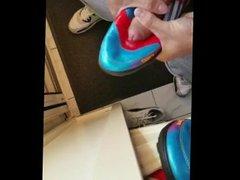 Adidas f50 vidz soccer cleats
