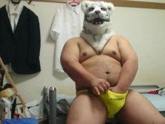 chubby tiger vidz cumming