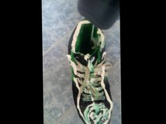 Messy old vidz sneakers -Part  super 1-