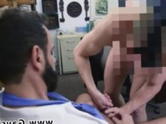 Straight Pals vidz Cuming Together  super Gay Xxx Fuck