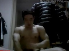 hot chinese vidz muscle solo