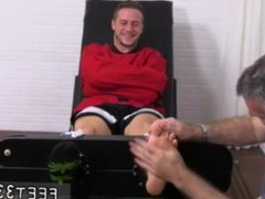 Nude grandpa vidz feet xxx  super fetish gay teen I