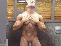 Marco Mann vidz - Muscle  super Solo