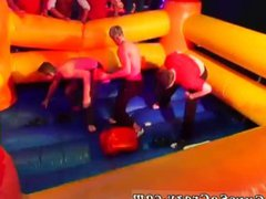 Gay group vidz facial gallery  super first time It's