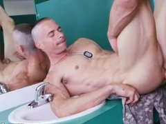 Naked Male vidz Soldier Gay  super Good Anal Training