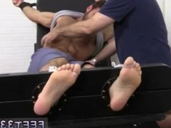 Boys sleepy vidz foot worship  super gay Chase LaChance