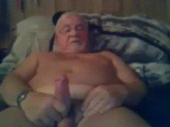 Grandpa Cum vidz Hot
