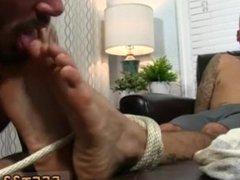 Foot job vidz movie boys  super xxx gay porn Johnny