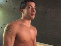 Duke Lucas vidz - Muscle  super Jock Solo