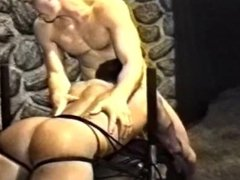 Spanking & vidz Bondage 21  super Master McKenzie & Slave Jeremy Wess Rope Rituals