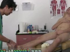 Free gay vidz male doctors  super porn It seems his