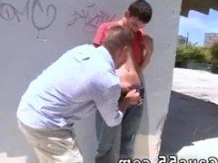 Gay sex vidz outdoor photo  super hot gay public sex