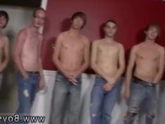 Gay sex vidz movietures of  super boys in leather pant
