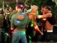 Party rock vidz naked penis  super gay xxx Dozens of