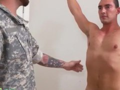 Gay porno vidz military free  super Extra Training for