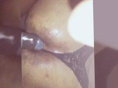 Long Dick vidz BBC fucks  super tight bottom