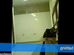 Locker Room vidz Hardon