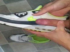 Special for vidz NikeAir90