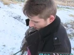 Outdoor nude vidz teen boy  super video gay Two Sexy Hunks Fuck Outdoors For Money!