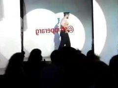 Stripper Argentino vidz Javier
