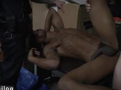 Clip muscle vidz police gay  super Breaking and