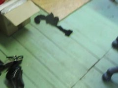 wet corsage vidz sandal