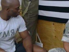Black jamaican vidz army gay  super Staff Sergeant